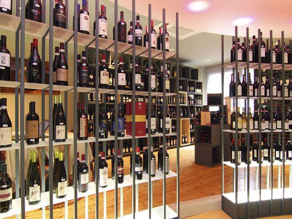 Dettagli Enoteca / Wine Bar Soul Wine