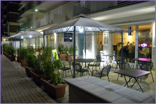 Ristorante eskomatto porto sant 39 elpidio ristorante cucina - Ristorante il giardino porto sant elpidio ...