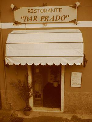 Dettagli Ristorante Dar Prado