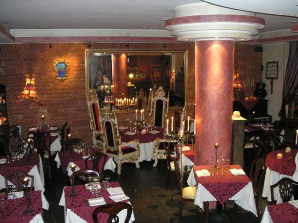 Ristorante renoir pogliano milanese ristorante cucina classica recensioni ristorante pogliano - Ristorante cucina milanese ...