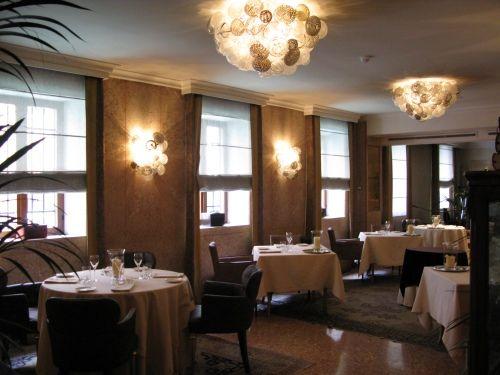 Dettagli Ristorante Met Restaurant
