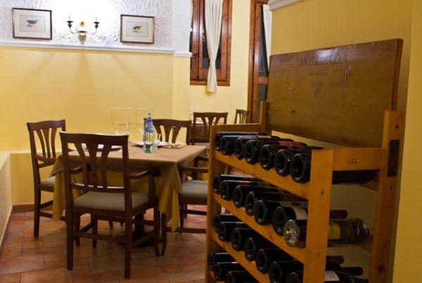 Ristorante lu disiu castelvetrano ristoranti cucina regionale italiana castelvetrano lu disiu - Cucina regionale italiana ...