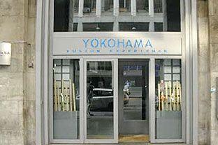 Dettagli Ristorante Etnico Yokohama
