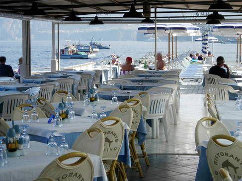 Ristorante bagni delfino sorrento ristoranti cucina regionale