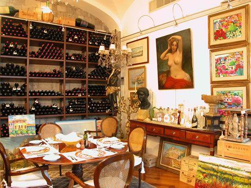 Ristorante max positano ristorante cucina regionale italiana recensioni ristorante positano - Cucina regionale italiana ...