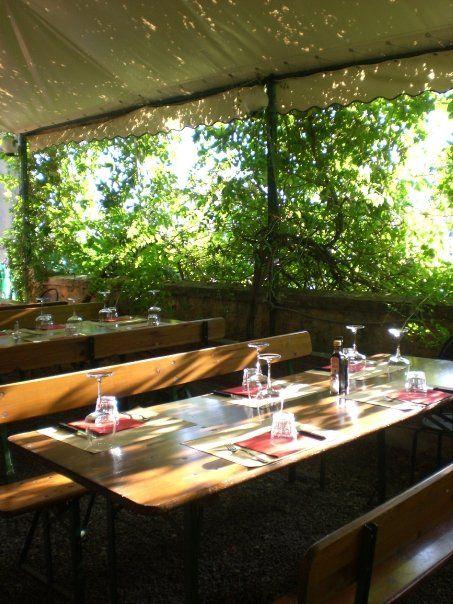 Ristorante osteria maniman genova ristoranti cucina for Cucina arredi genova