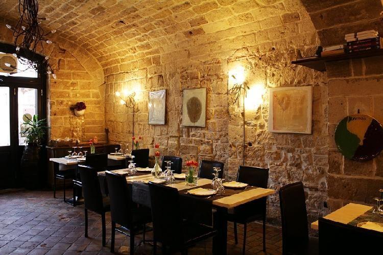 Pizzeria La Credenza Bari : Ristorante la cecchina bari ristoranti cucina pugliese