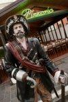 Ristorante <strong> Pirata