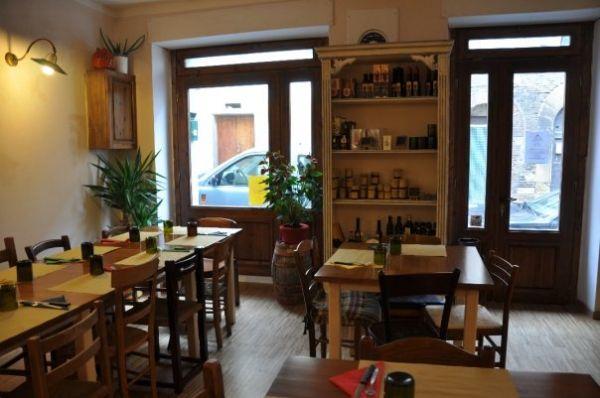 Ristorante officina della cucina popolare colle di val d 39 elsa ristoranti cucina classica colle - Officina di cucina genova ...