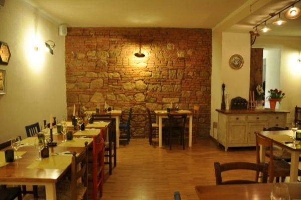 ristorante officina della cucina popolare colle di val d