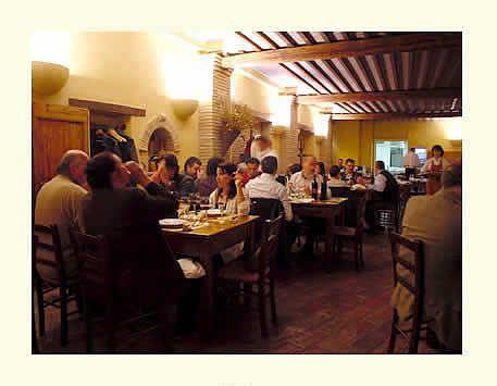 Ristorante osteria tiresia rimini ristorante cucina regionale italiana recensioni ristorante rimini - Cucina regionale italiana ...