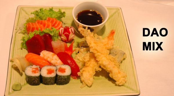 Dettagli Ristorante Etnico Sushi Dao