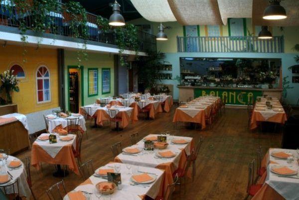 ristorante brasiliano balan a milano ristorante cucina