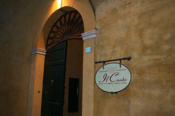 Ristorante Il Canto Siena Ristoranti Cucina Creativa Siena Il Canto