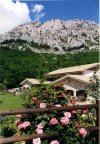 Ristorante <strong> Rifugio Valle Grande
