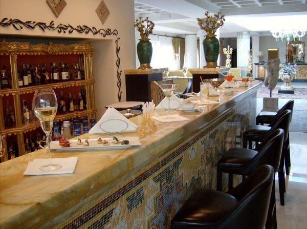 ... Mosaico ISCHIA Ristoranti cucina Creativa ISCHIA Mosaico Napoli