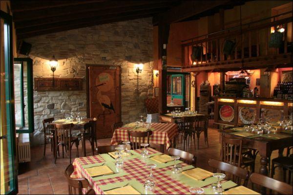 Prenotazione ristorante acquacheta milano gratis for Cucine usate gratis milano