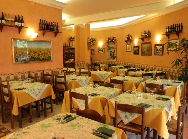 Trattoria  Pizzeria Pappamondo ALBANO LAZIALE