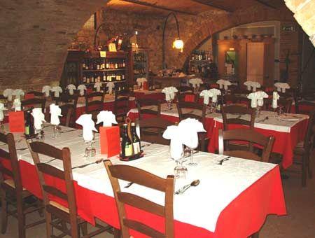 Trattoria la torre mezzane di sotto trattorie osterie - Cucina regionale italiana ...