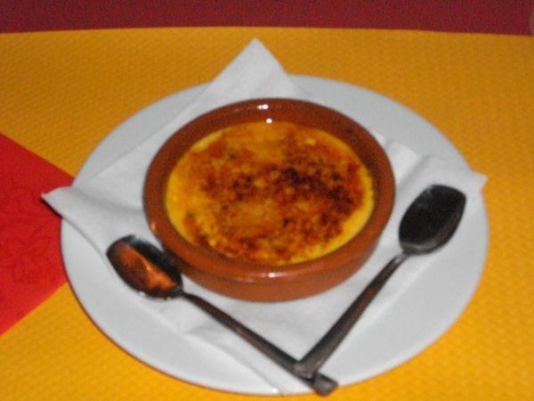 Ristorante etnico spagnolo bari ristoranti etnici cucina for Arredamento etnico bari