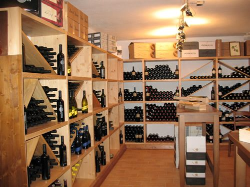 Dettagli Enoteca / Wine Bar Ristorante  Elliot