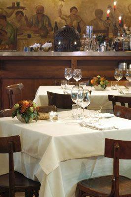 Trattoria con calma torino ristorante cucina piemontese - Cucina piemontese torino ...