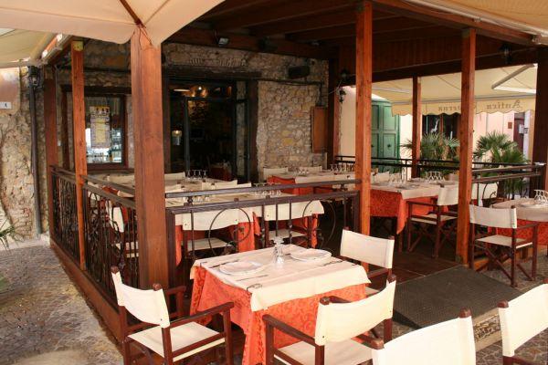 Ristorante antica taverna nettuno ristoranti cucina for Cucina antica roma