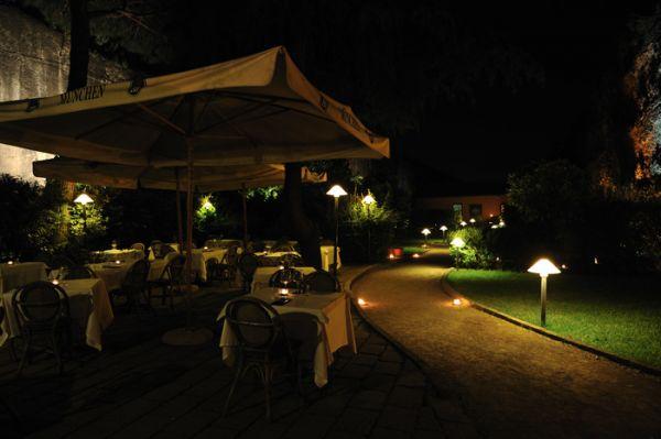 Ristorante  692 Secrets Cafe ROMA