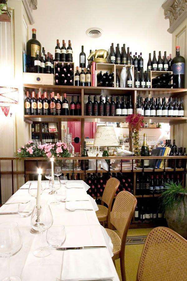 Versione cellulari ristorante victoria milano ristorante cucina creativa recensioni ristorante - Ristorante cucina milanese ...