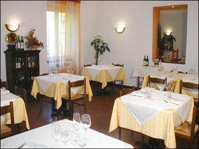 Ristorante La Bigoncia Genova Ristorante Cucina Classica