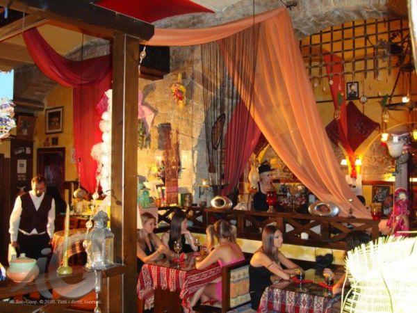 Ristorante Etnico  Piccola Istanbul TRIESTE