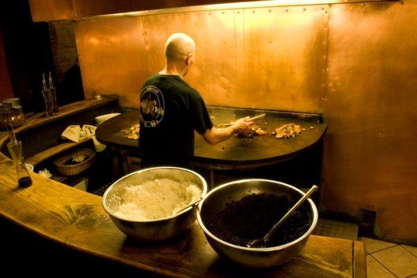 Ristorante etnico otium sibiriaki torino ristoranti etnici for Arredamento etnico torino