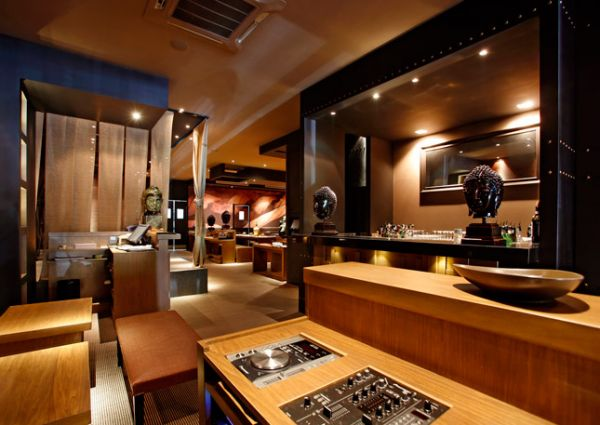 Ristorante etnico somo roma ristoranti etnici cucina for Cucine giapponesi