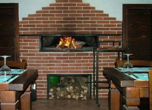 Ristorante la berlocca genova ristoranti cucina creativa for Cucina arredi genova