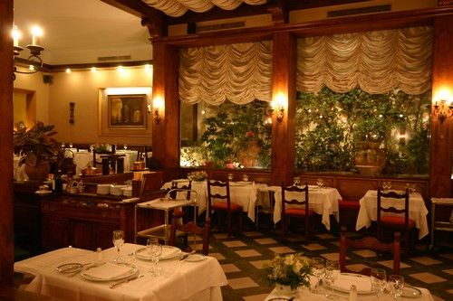 Ristorante sabatini milano ristoranti cucina regionale italiana milano sabatini milano - Ristorante cucina milanese ...