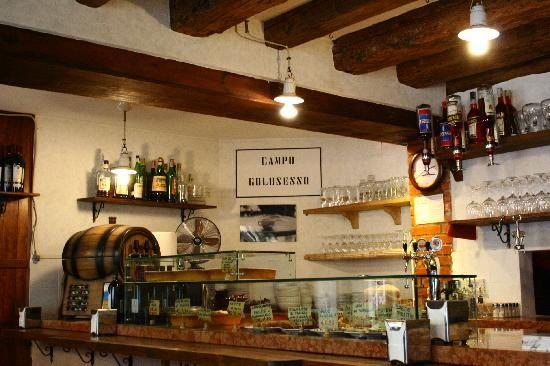 Dettagli Ristorante Taverna Ciardi