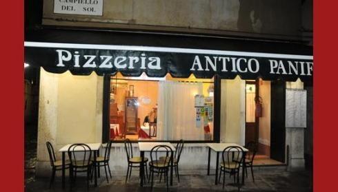 Dettagli Pizzeria Antico Panificio