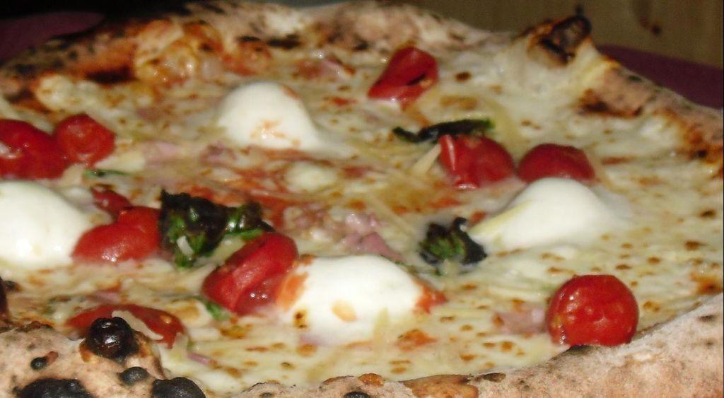Dettagli Pizzeria PIZZERIA  SAVIELLO