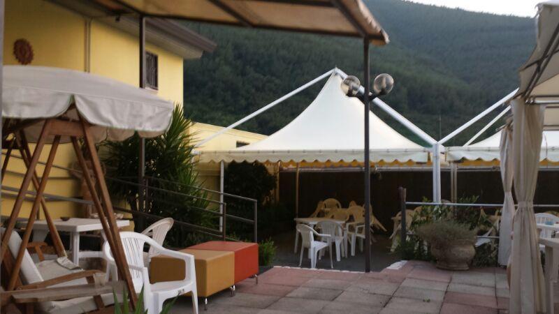 Ristorante  Taverna Antichi Sapori di Manna Francesco MUGNANO DEL CARDINALE