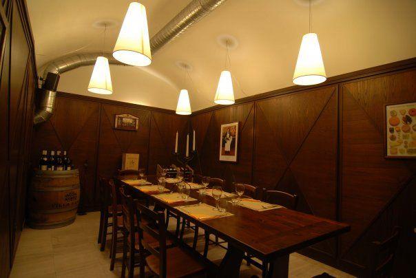 Ristorante l 39 acino torino ristoranti cucina piemontese - Cucina piemontese torino ...