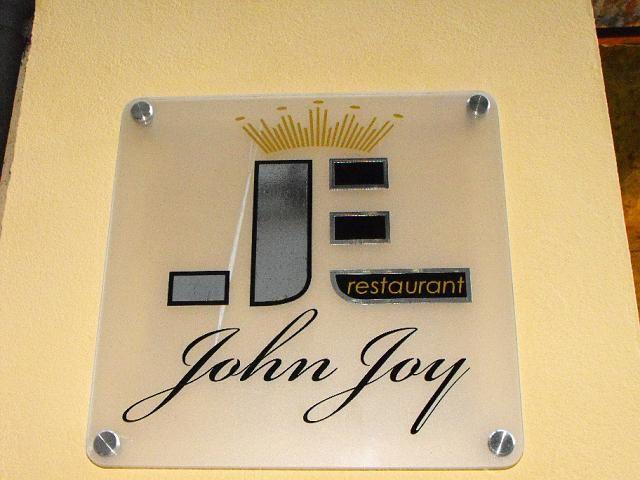 Ristorante  John Joy TORINO