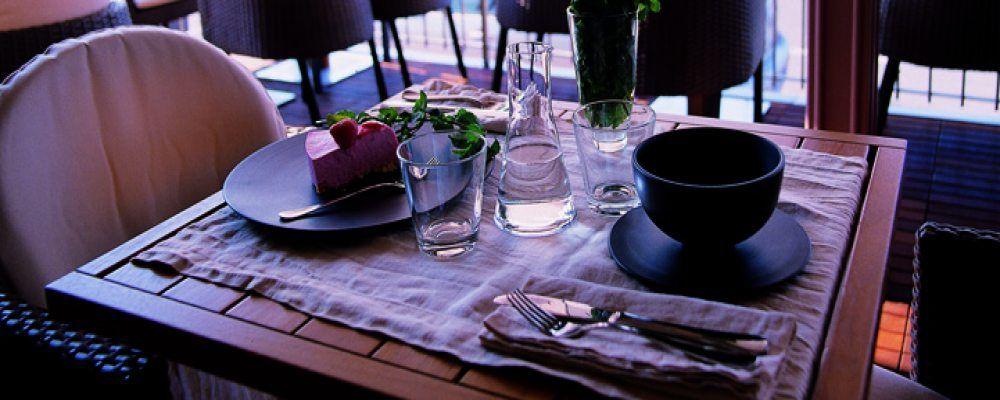 Ristorante  Cafè permare SANREMO