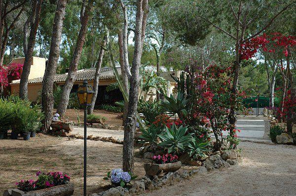 Agriturismo  Villa Rosemary Hill's MARSALA
