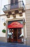Osteria <strong> Dei Vespri