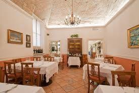 Trattoria  Santa Chiara PARMA