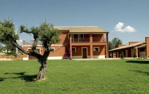 Dettagli Agriturismo Contado San Lorenzo