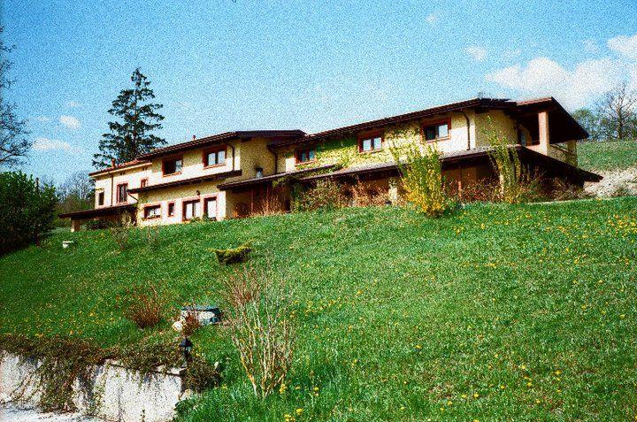 Agriturismo  Casa delle Erbe ALBARETO