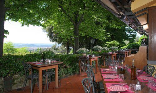 Ristorante Le Lance Fiesole Ristoranti Cucina Toscana