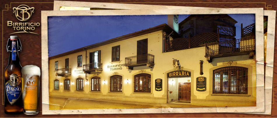 Dettagli Birreria Birrificio