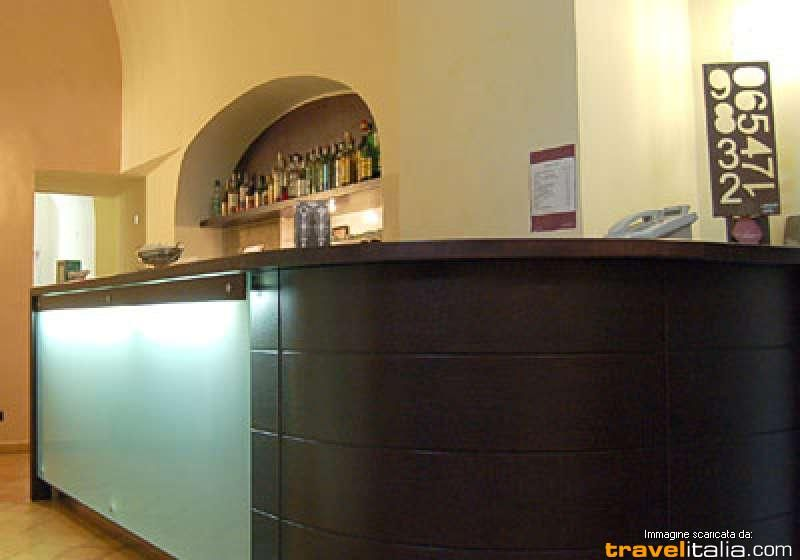 Dettagli Enoteca / Wine Bar Convento San Michele